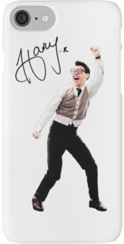 Marcel / Harry Styles iPhone 7 Cases