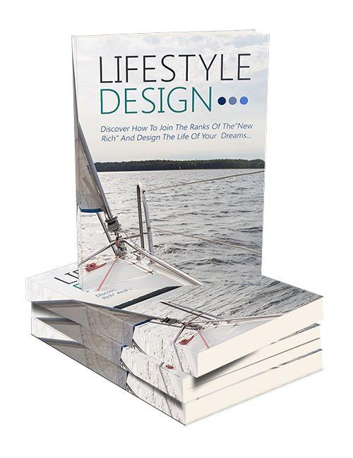 Lifestyle Design - http://plrdigest.com/product/lifestyle-design/