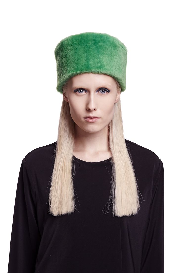 ONAR Itoh hat in green