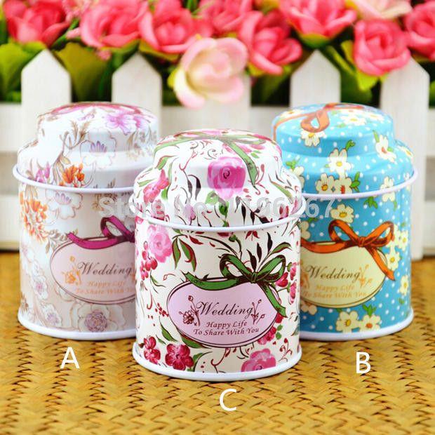 New! < 10 pcs/lote > jolie boîte d'étain boîte de bonbons de décoration de mariage faveurs de mariage et cadeaux boîte à thé pour vous parti approvisionnement dans Accessoires de fêtes et d'évènement de Maison & Jardin sur AliExpress.com | Alibaba Group