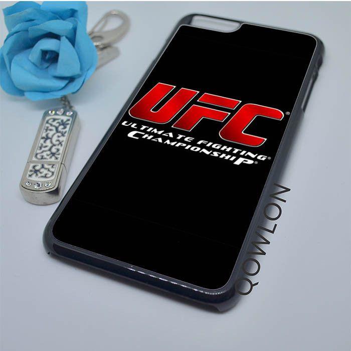 Ultimate Fighting Championship iPhone 6 Plus   6S Plus Case