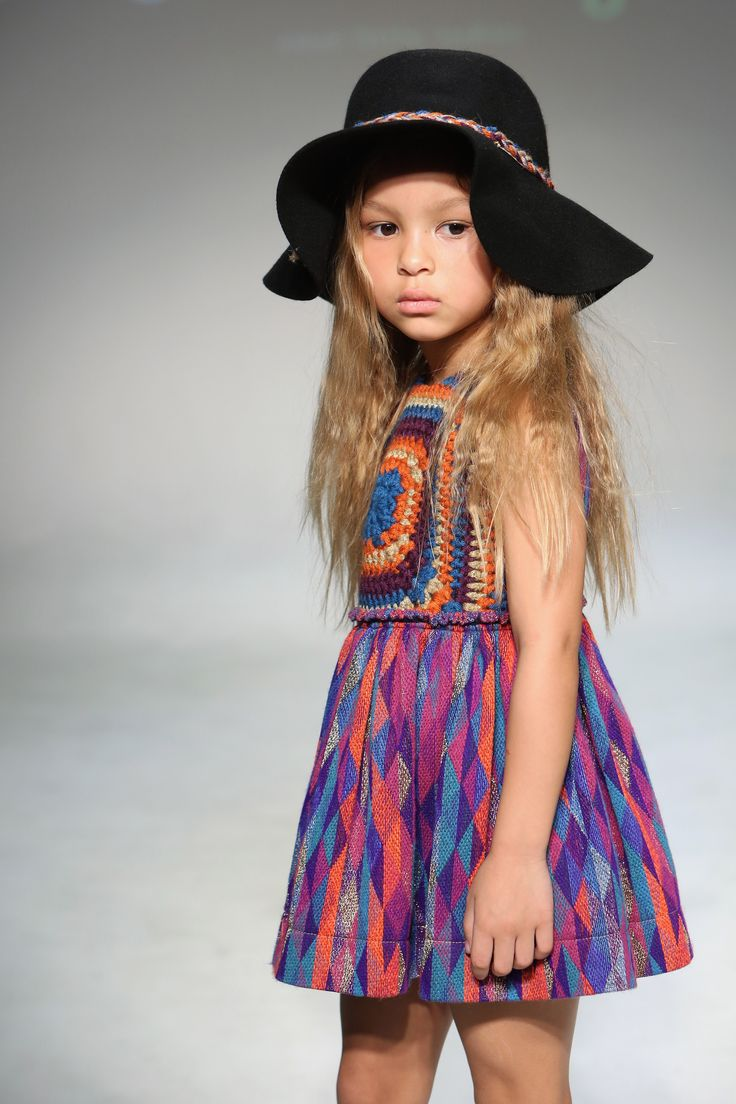 2017 06 fashionplaytes design studio - We Loved Getting To Know Little Miss Galia A Little Bit Better By Watching The Designer S Personality Shine Through Her Fall Winter Collection For