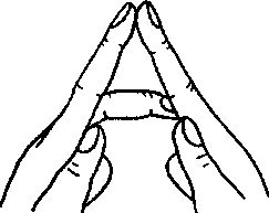 Пальцы развиваем, буквы составляем