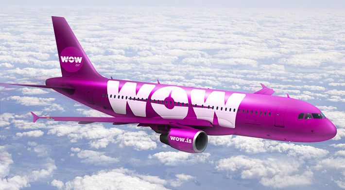 , WOW Air announced that they will launch service to Reykjavik, Iceland from Boston and Baltimore later this year with rates as low as $99 each way. That rumor is confirmed—on May 8th, 2015 round trip service from Baltimore for just $99 will be available four days a week and will extend to five days a week after June 3rd.