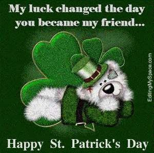 17 best images about good luck on pinterest irish for Funny irish sayings for st patrick day