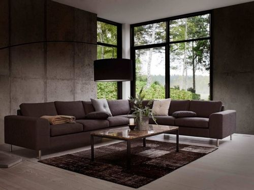 Scanova FRISCO corner sofa