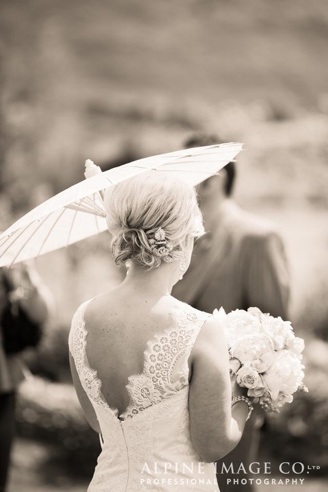 The Venue, Wanaka Wedding - Photography by Alpine Image Co. Ltd