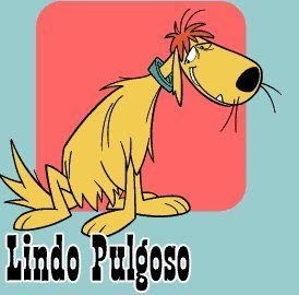 LINDO PULGOSO