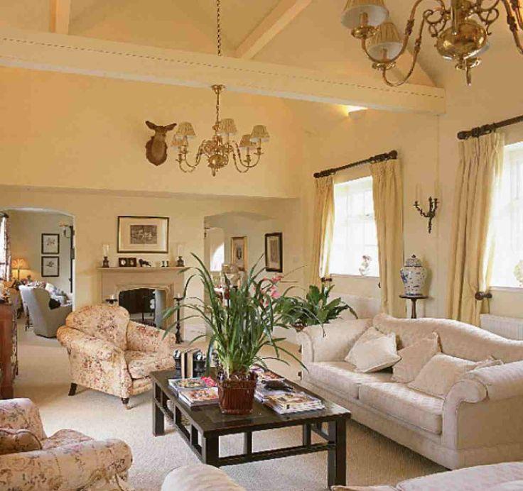 Elegant Living Room Design Ideas  Interior Design  Designing Extraordinary Simple Elegant Living Room Design Design Inspiration