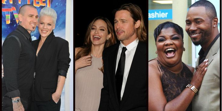 """Stars"" Celebrities in Open Relationships: Does that mean he's not taken?!"