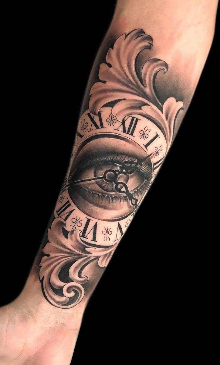 Tatuagens No Antebraco 100 Desenhos Masculinos Incriveis Eu Amo Tatuagens Tattoos Galaxy Tattoo Tribal Tattoos