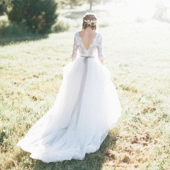 Delightful 21 Best Online Shops To Buy An Affordable Wedding Dress