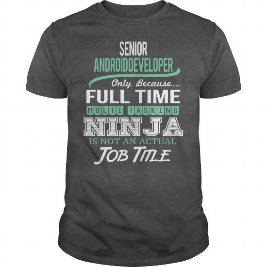 AWESOME TEE FOR SENIOR ANDROID DEVELOPER T-SHIRTS (PRICE:22.99$ ►►► Shopping T-Shirt Here) #awesome #tee #for #senior #android #developer #SunfrogTshirts #Sunfrogshirts #shirts #tshirt #hoodie #tee #sweatshirt #fashion #style