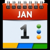 Calendar  By Qbix, Inc.    Put a calendar on your menu bar!    This app is the easiest way to access your schedule at a glance.  You will save time and be much more productive.  Don't take our word for it, try it yourself!