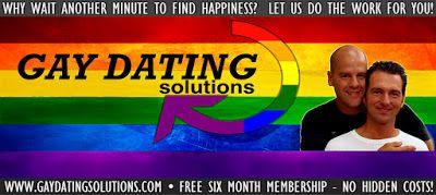no cost gay dating