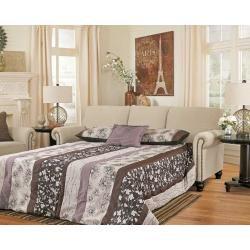 1300039 in by Ashley Furniture in Longview, TX - Queen Sofa Sleeper