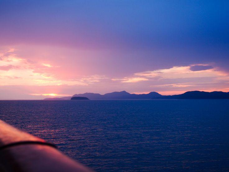 Muistatteko Lemmenlaiva -televisiosarjan? Me pääsimme nauttimaan Lemmenlaivan tunnelmista elokuussa Alaskan risteilyllä.