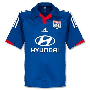 Adidas 12-13 Olympique Lyon Away Shirt 12-13 Olympique Lyon Away Shirt http://www.comparestoreprices.co.uk/football-shirts/adidas-12-13-olympique-lyon-away-shirt.asp