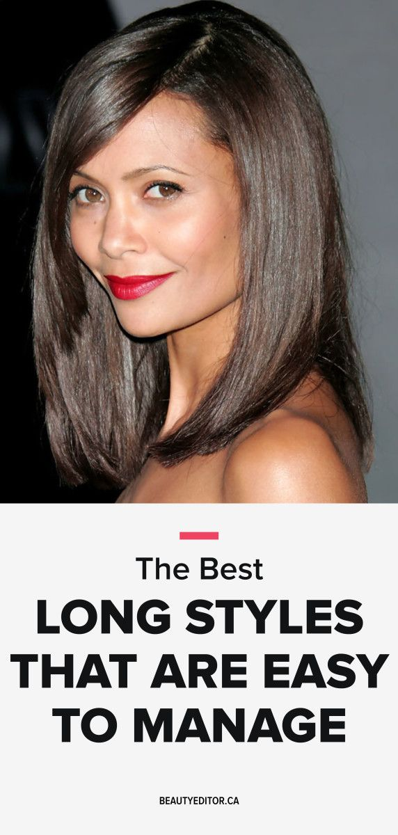 easy to manage haircuts for long hair 345 best images about on 4287 | 5bd0fc1a6e6828042c40b418542cf4f9 bill obrien straight hair