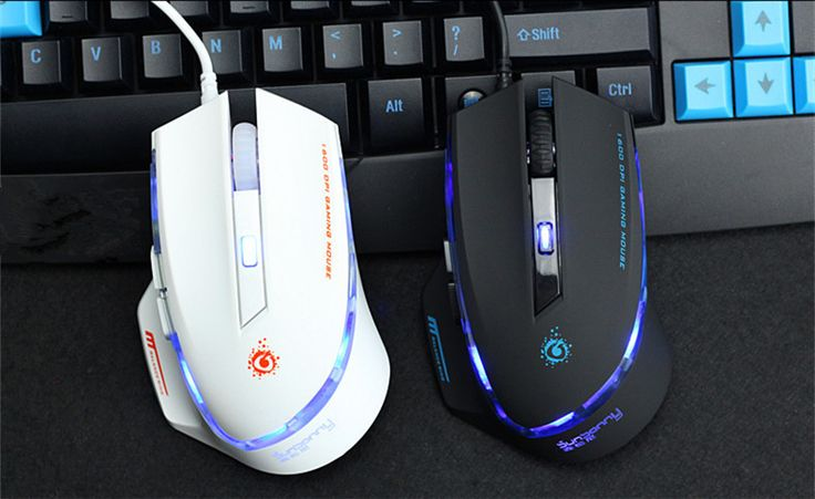 Professional Wired Gaming Mouse 6 Buttons LED Optical USB Gamer Computer Mice for PC Laptop Desktop  http://playertronics.com/products/professional-wired-gaming-mouse-6-buttons-led-optical-usb-gamer-computer-mice-for-pc-laptop-desktop/