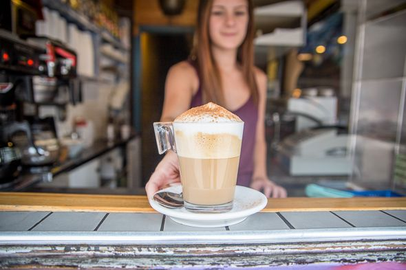 Casa Acoreana has lived many lives in the half century it's spent on the corner of Augusta and Baldwin. The cafe is now known as one of the Market's staple coffee shops, but that wasn't always the case.  When it opened its doors in 1963, it was a grocery store, and...