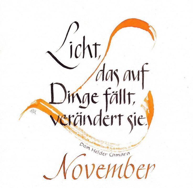 Bauernregeln im November Sitzt im November noch das Laub, wird der Winter hart, das glaub. November hell und klar, ist nicht übel für's nächste Jahr. Bringt der November Morgenrot, der Aussaat dann viel Schaden droht.