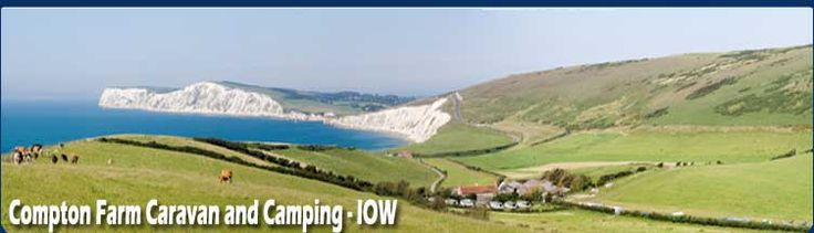 Compton Farm, is on the lovely Isle of Wight and close to a spectacular beach. Thanks to Emily Ticehurst for this recommendation.
