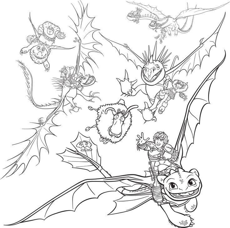 dragons ausmalbilder  dragons ausmalbilder ausmalbilder