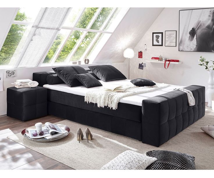 die besten 25 billige betten ideen auf pinterest. Black Bedroom Furniture Sets. Home Design Ideas