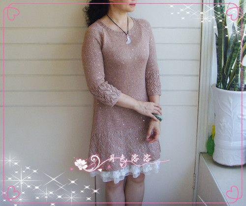 流金岁月~~~2013、24(长版A裙) - 月色溶溶 - 月色溶溶的博客