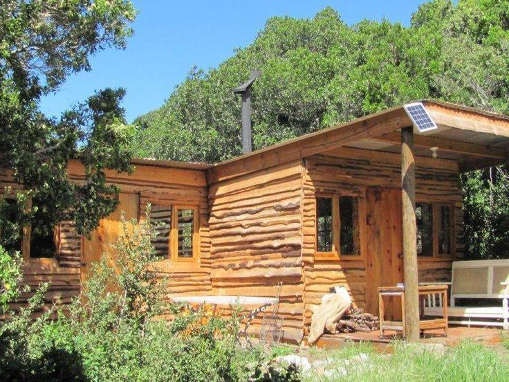 Platbos Forest | Gansbaai self catering weekend getaway accommodation, Western Cape | Budget-Getaways South Africa
