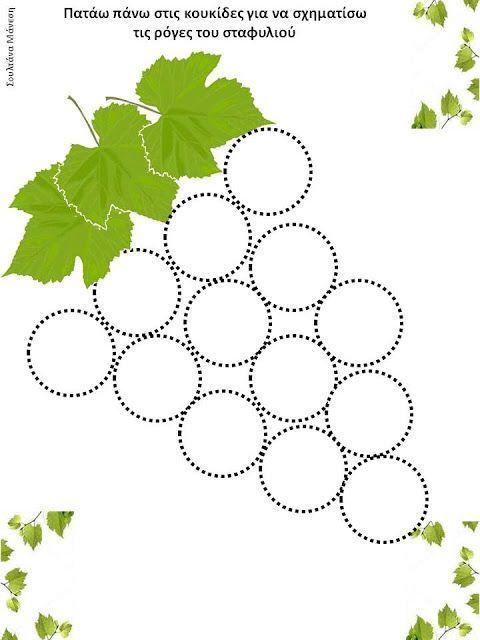 grapes trace