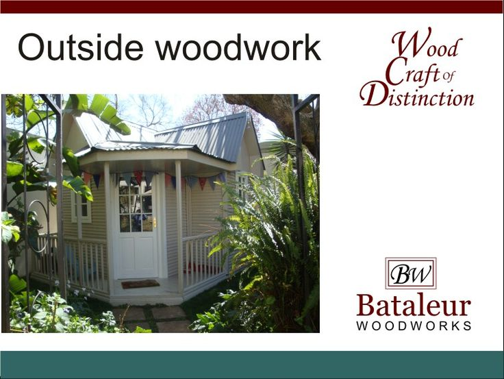 This is a playhouse that my company,Bataleur Woodworks built for one of my clients.It is double story,double walled and has a real door and windows bought from a hardware store.It is set in a beautiful location