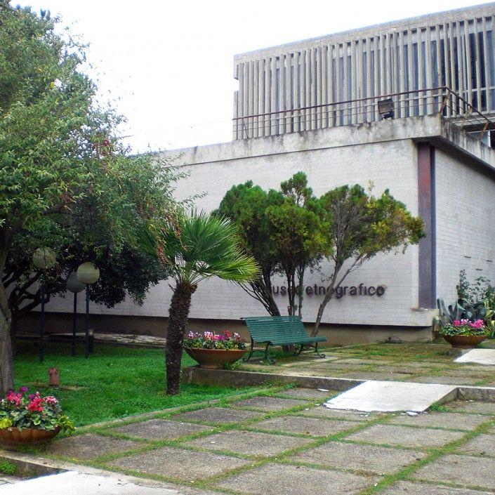 Il Museo Calabrese di Etnografia e Folklore Raffaele Corso di Palmi