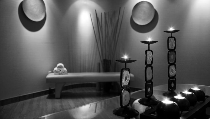 The Spa at White Oaks, Niagara-on-the-Lake. Kathy says … visit this place , you won't regret it .