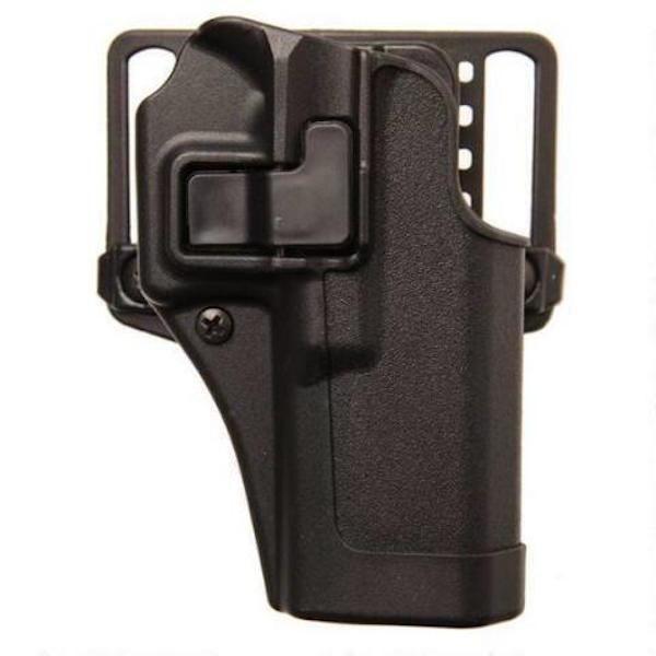 Bh Serpa Cqc Glk Glock 43 Matte Rh