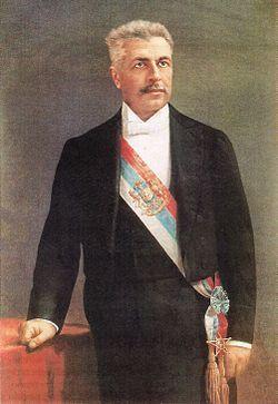 Pedro Elías Pablo Montt Montt, Décimoquinto Presidente de Chile 1906 - 1910