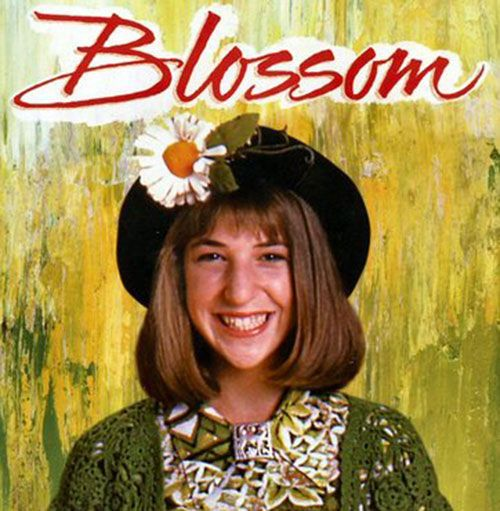 mayim-blossom | TV Shows I like | Pinterest
