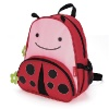Preschool bag for Norah Rucksack, Backpacks,  Back Pack,  Packsack, Hop Zoos, Skip Hop, Zoos Pack,  Knapsack,  Haversack