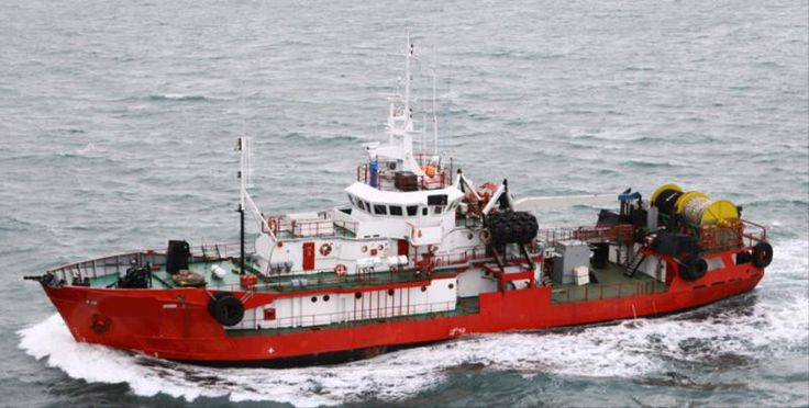 Boats for sale Norway, boats for sale, used boat sales, Commercial For Sale MPP OFFSHORE SUPPLY STANDBY VESSEL - Apollo Duck
