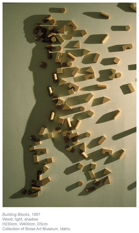 A master of shadow art, Kumi YamashitaLights, Sculpture, Artists, Inspiration, Ten Yamashita, Kumiyamashita, Shadows Plays, Design, Shadows Art