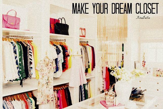 Your Dream Wardrobe