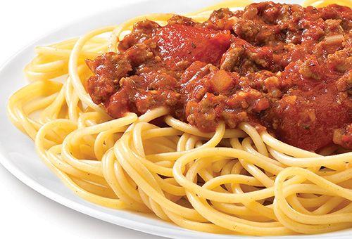 Ronzoni® - Spaghetti Milanese - The Pasta That Calls America Home™
