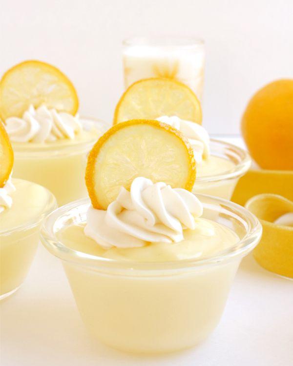Svieži citrónový krém | To je nápad!