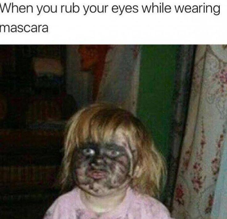 Rub Your Eyes