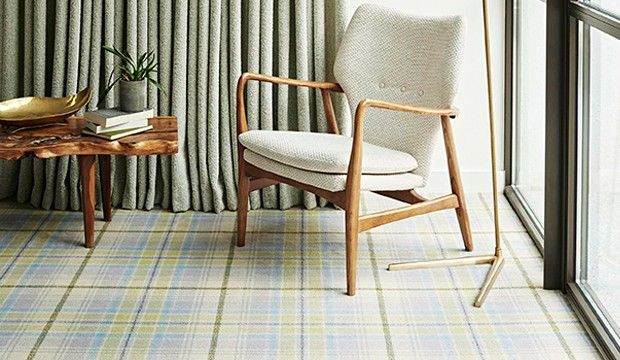 Brintons City Plaids - NEW for 2015