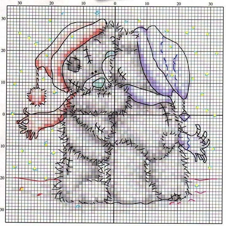 tater teddy wintertime 4