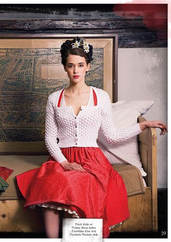 Dirndl Shop – Trachtenmode & Fashion   Julia Trentini