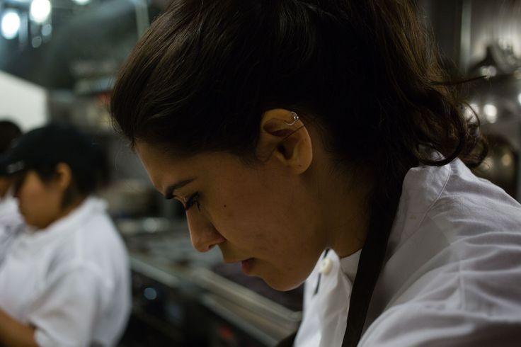 A New York le ragazze crescono in fretta. Daniela Soto-Innes. Testo e ph. Gabriele Stabile.