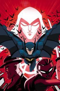 BEWARE THE BATMAN #1   DC Comics